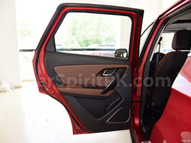 All You Need to Know About the Upcoming FAW R7 SUV 24
