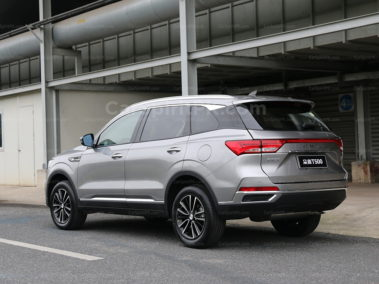 Zotye to Launch T500 SUV in China- HRL Yet Unable to Find a Dealership 10