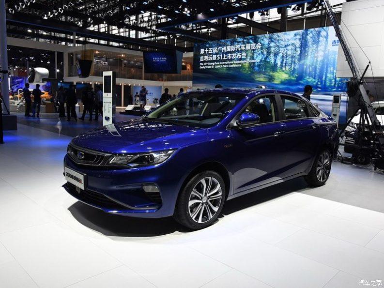 2017 Auto Guangzhou- Part One 22