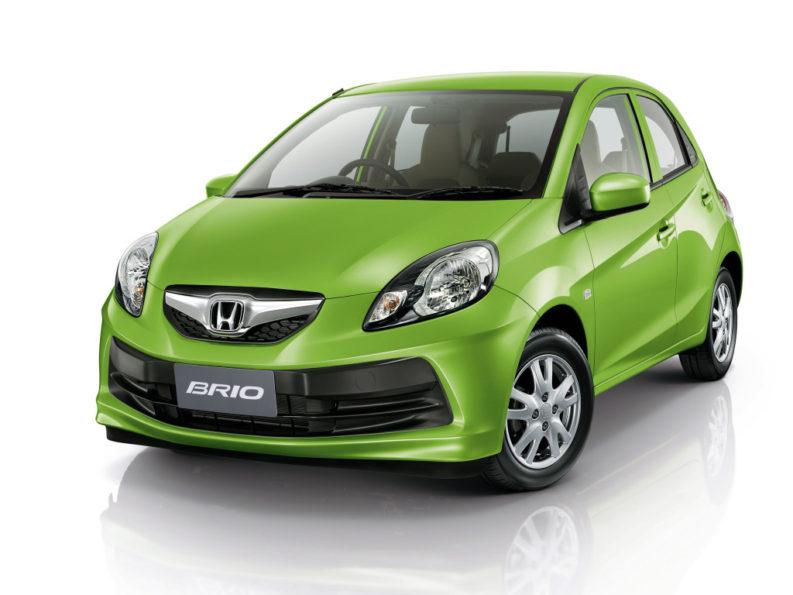 Should Honda Atlas Introduce Brio & Amaze in Pakistan? 3