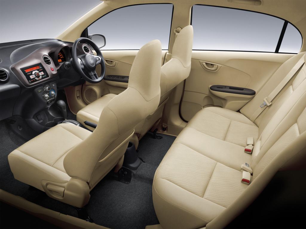 Should Honda Atlas Introduce Brio & Amaze in Pakistan? 10