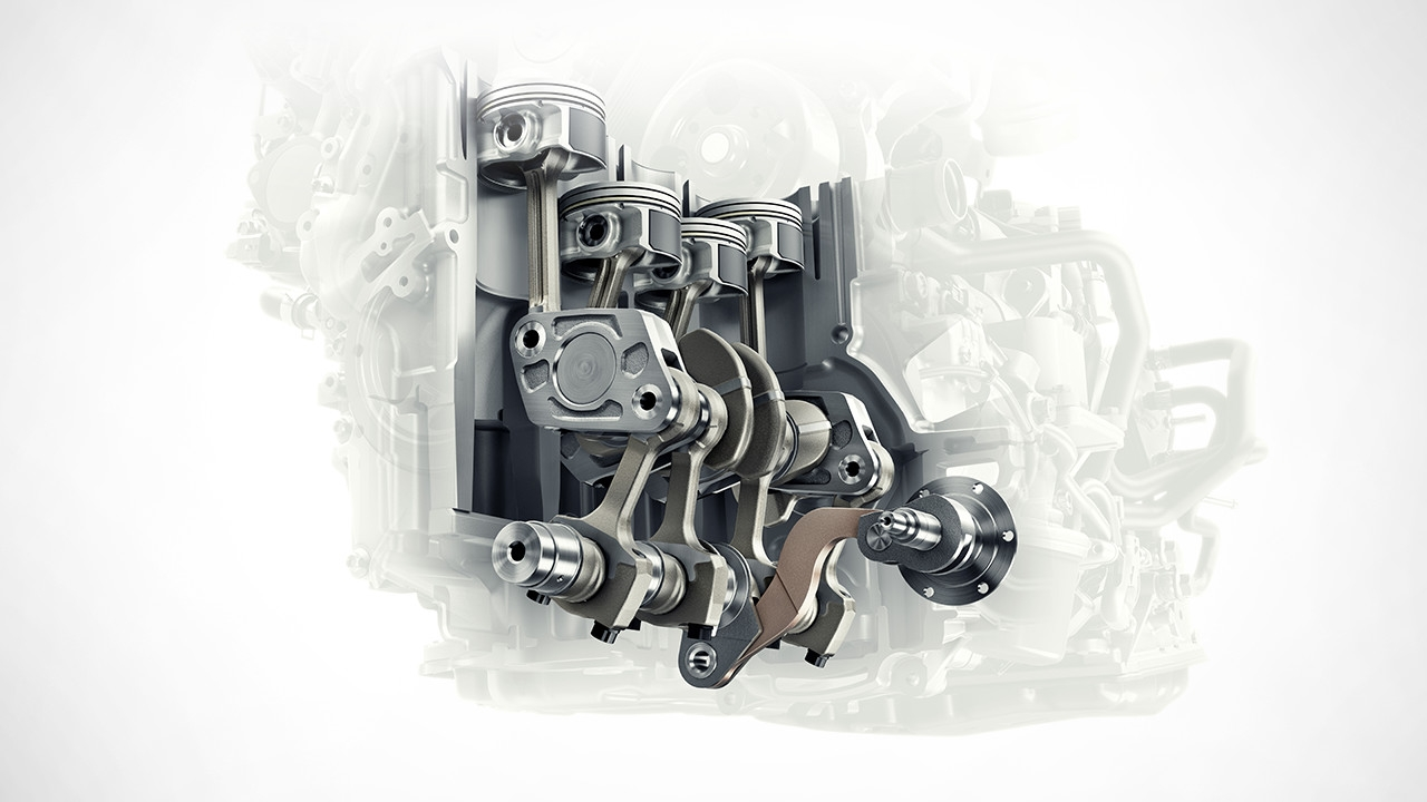 Nissan to Unveil the Revolutionary 'Variable Compression' Engine 2