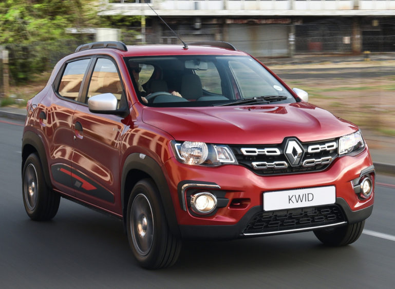 Can Renault Kwid Become a Success in Pakistan? 21