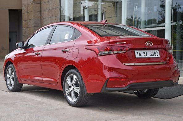 Should Hyundai-Nishat Introduce Verna Sedan in Pakistan? 7