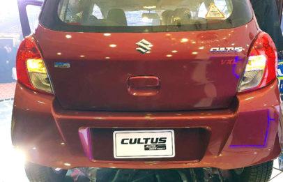 Pak Suzuki Cultus Automatic Launched at PKR 15.28 lac, Mega Carry at PKR 14.99 lac 5