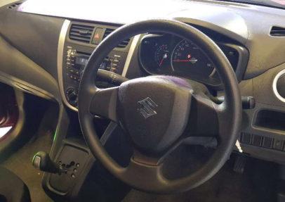 Pak Suzuki Cultus Automatic Launched at PKR 15.28 lac, Mega Carry at PKR 14.99 lac 6