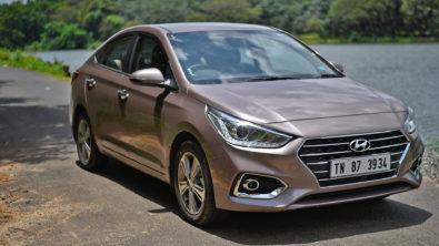 Hyundai Verna and KIA Rio- The Competitors Arriving! 2