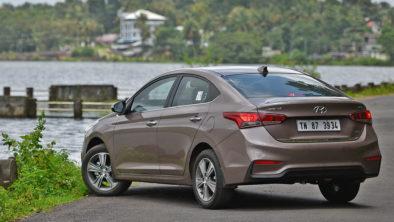 Hyundai Verna and KIA Rio- The Competitors Arriving! 3