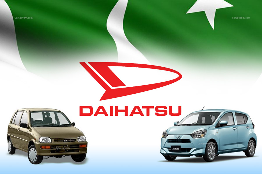 Should Indus Motors Revive Daihatsu Brand in Pakistan? 1