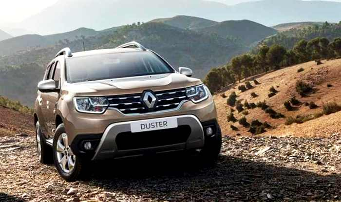 2018 Renault Duster Launched, Might Reach Pakistan 6