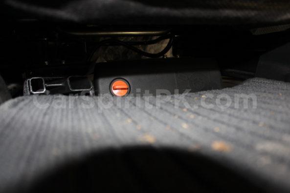 Review: 2012 Honda Freed G (JDM) 7