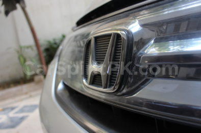 Review: 2012 Honda Freed G (JDM) 18