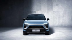 NIO Officially Launches the ES8 7-seat Electric SUV 4