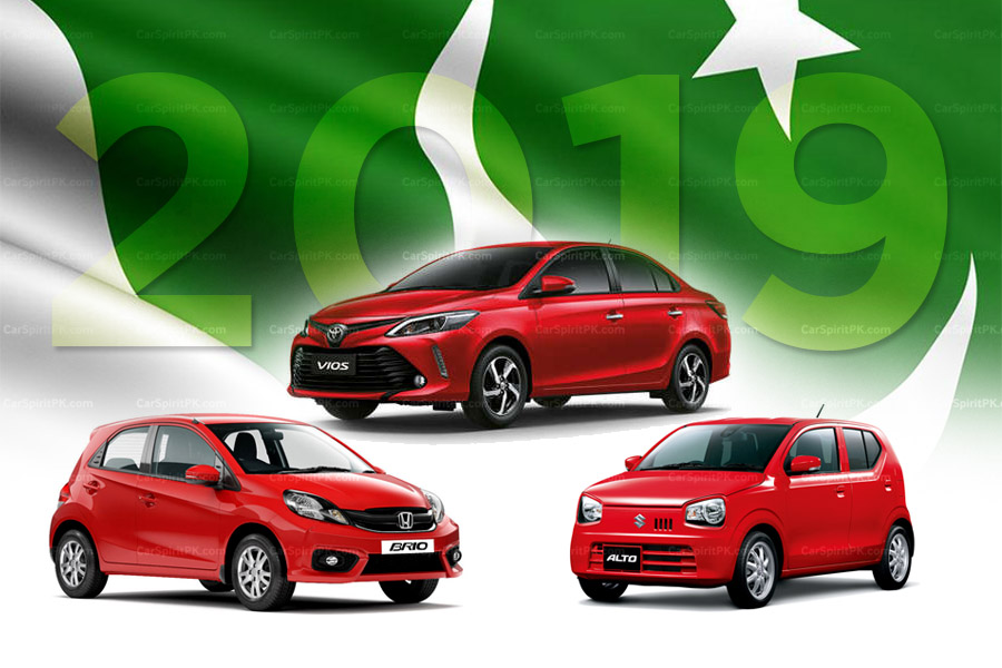 Alto 660cc, Toyota Vios and Honda Brio To Be Launched in 2018/19 6