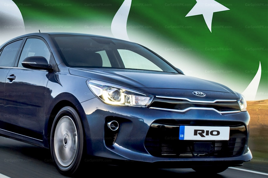 KIA Rio- All You Need to Know 5