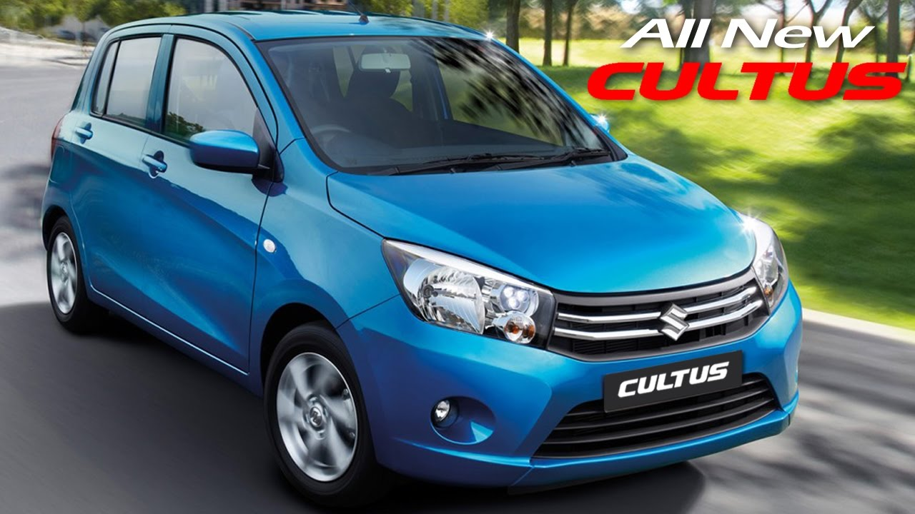 Pak Suzuki Cultus VXL Auto- Worth the Money? 2