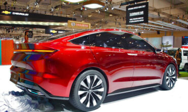Next Gen Toyota Yaris Sedan to Debut on This Date 3