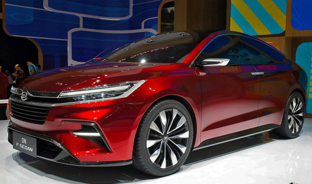 Next Gen Toyota Yaris Sedan to Debut on This Date 6