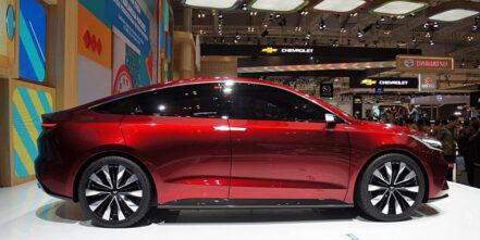 Next Gen Toyota Yaris Sedan to Debut on This Date 2