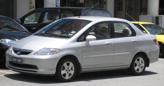 5th Gen Honda City Becomes 10 Years Old in Pakistan 3