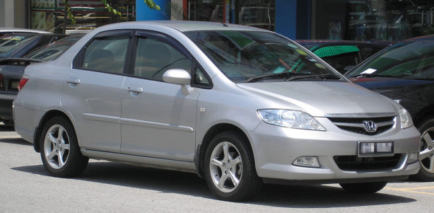 5th Gen Honda City Becomes 10 Years Old in Pakistan 4