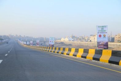 Liyari Expressway Becomes Fully Operational After 15 Years 3