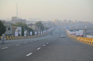 Liyari Expressway Becomes Fully Operational After 15 Years 4
