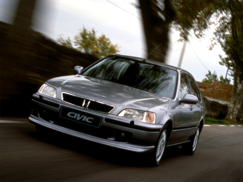 22 Years of Honda City in Pakistan 3