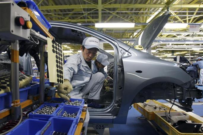 Japan Plans to Diversify Auto Sector in Pakistan 2