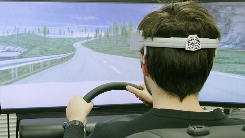 Nissan Unveils Brain-to-Vehicle Technology to Prevent Accidents 8