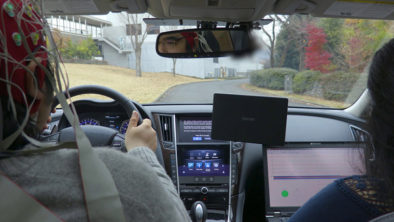 Nissan Unveils Brain-to-Vehicle Technology to Prevent Accidents 4