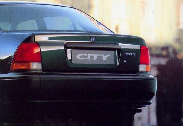 22 Years of Honda City in Pakistan 7