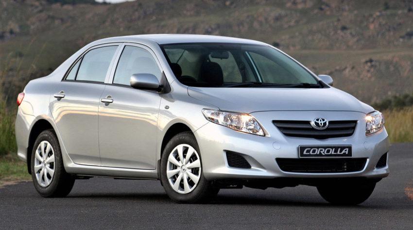 Toyota Corolla Surpasses 50 Million Sales 2