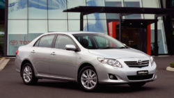 The Best Local Assembled Toyota Corolla in Pakistan? 5