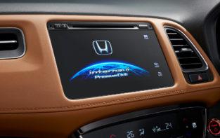 2018 Honda Vezel/ HR-V Facelift Launched 9