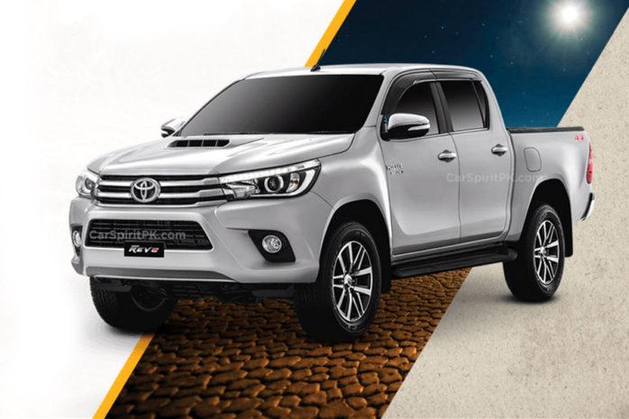 Hyundai Santa Fe for PKR 18.5 Million- What Else Can You Buy? 12