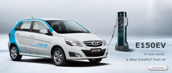China Raises Subsidies to Reward Longer-Range EV, No Subsidies for EVs with Non Chinese Batteries 3