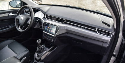 The Stunning 2018 FAW A50 Sedan 8