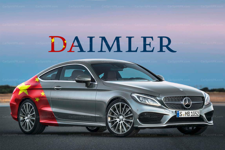 Geely Wants More of Daimler 7