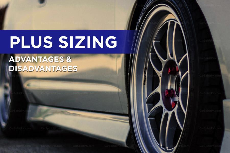 Plus Sizing- Advantages and Disadvantages 3