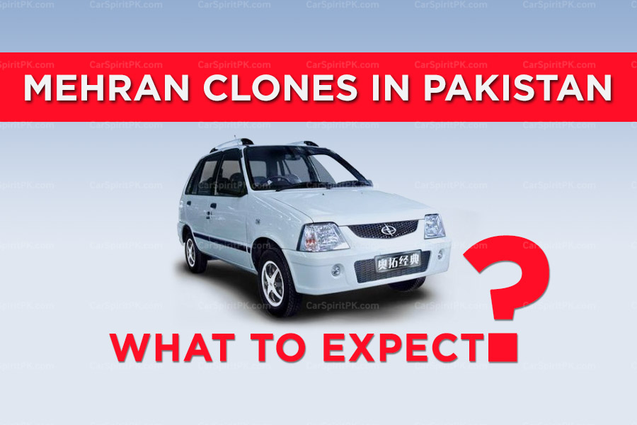 Cloned Mehrans in Pakistan- What to Expect? 3