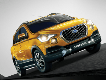 Ghandhara to Produce 3 Datsun Models by Mid 2020 1