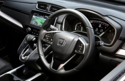 Honda CR-V Affected by Engine Troubles in USA 4