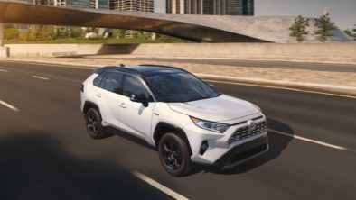 The All-New 2019 Toyota RAV4 Debuts at the 2018 New York International Auto Show 21
