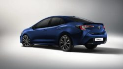 Next Gen Toyota Corolla Sedan to Debut at 2018 Guangzhou Auto Show 2