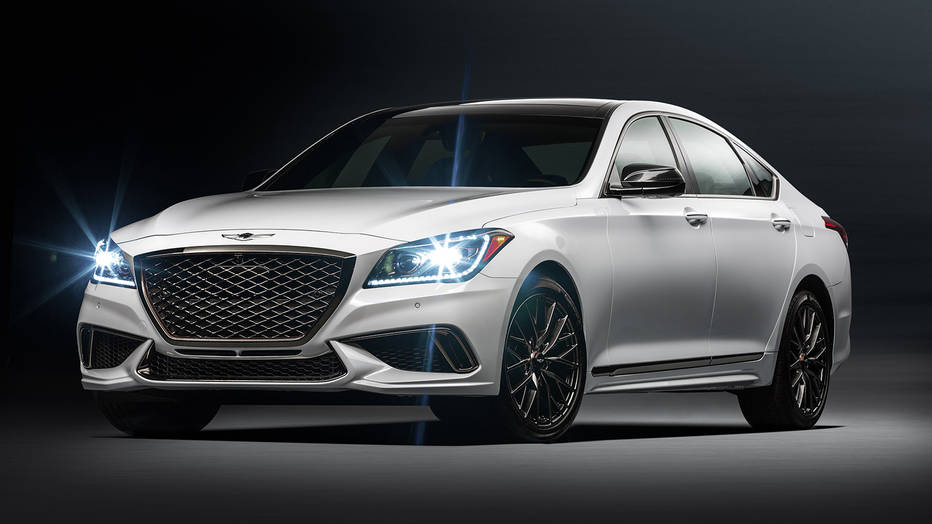 Hyundai's Genesis beats Audi and BMW as top-rated brand for 2018 in USA 7