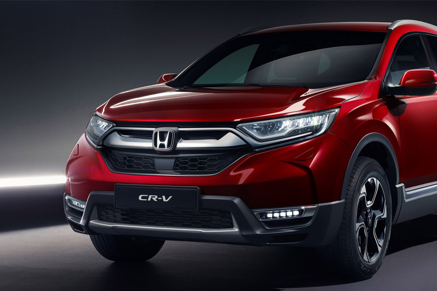 Honda Stops Selling New CR-Vs in China After Recall Plan Rejected 10
