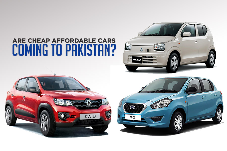 Plenty of New Cars to Arrive, But Are There Any Cheaper Ones? 6