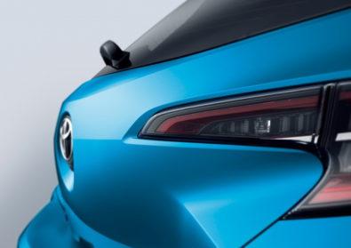 Next Gen Toyota Corolla Hatchback Revealed 10