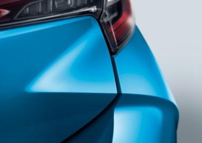 Next Gen Toyota Corolla Hatchback Revealed 11